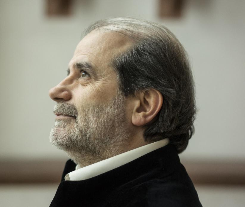 Comentarios previos: Giulio Cesare con el CNDM en Madrid