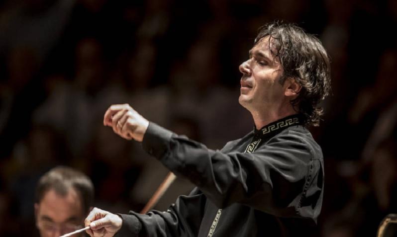 La Orquesta Ciudad de Granada celebra el 80 cumpleaños de Ros Marbà