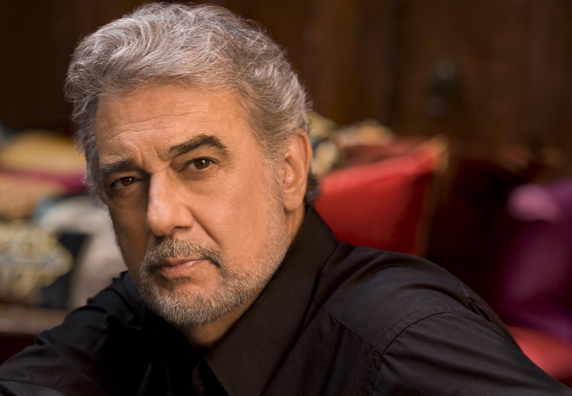 Gala del 50 aniversario de Plácido Domingo en La Scala