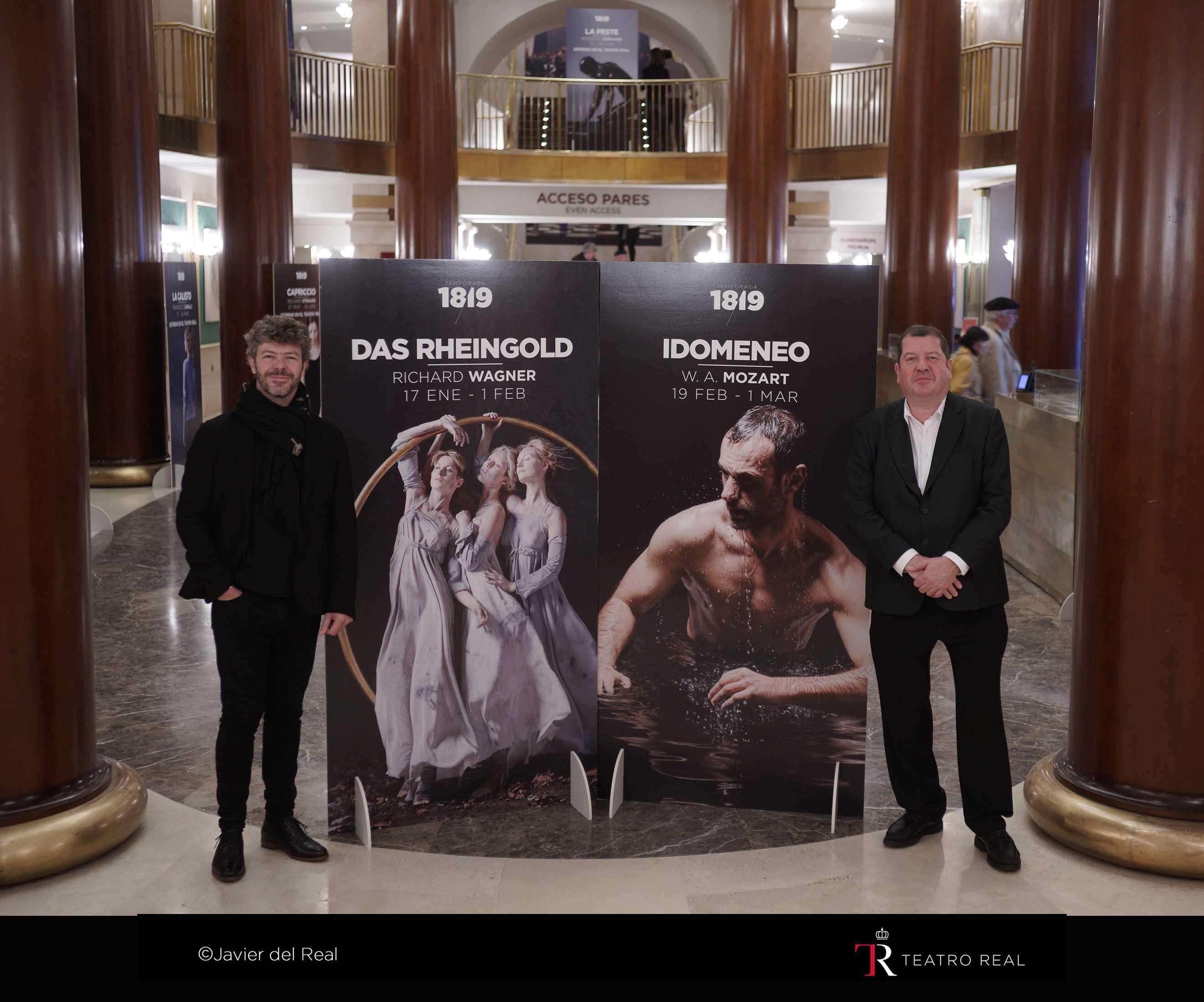 International Opera Award premia la carrera de Berganza