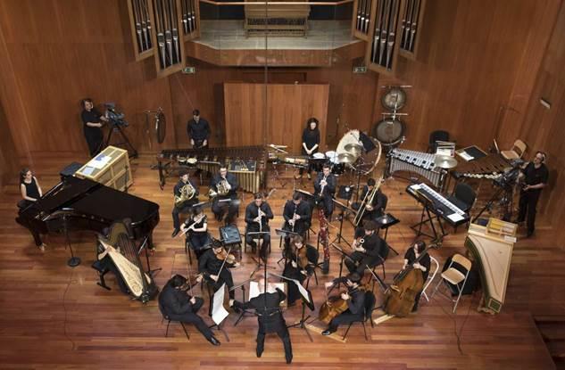 Crítica: Orquesta de Valencia en el Ensems, sopor