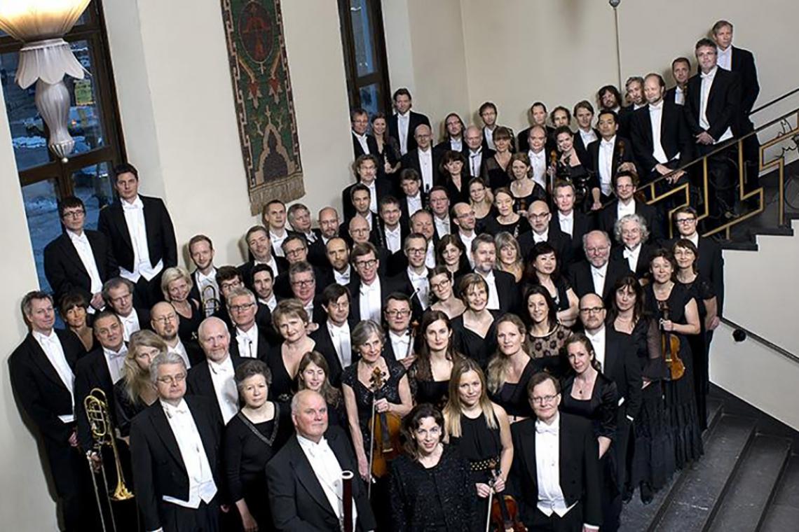 La Orquesta de Cadaqués de gira con Ashkenazy