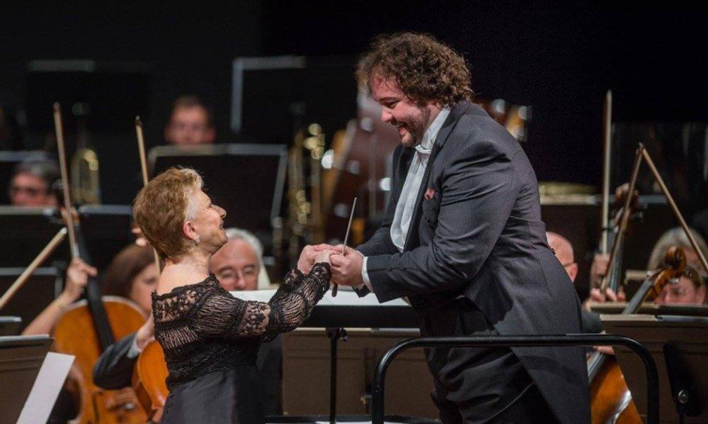 Nueva Temporada de Orquesta y Coro de la Comunidad de Madrid 2018-2019