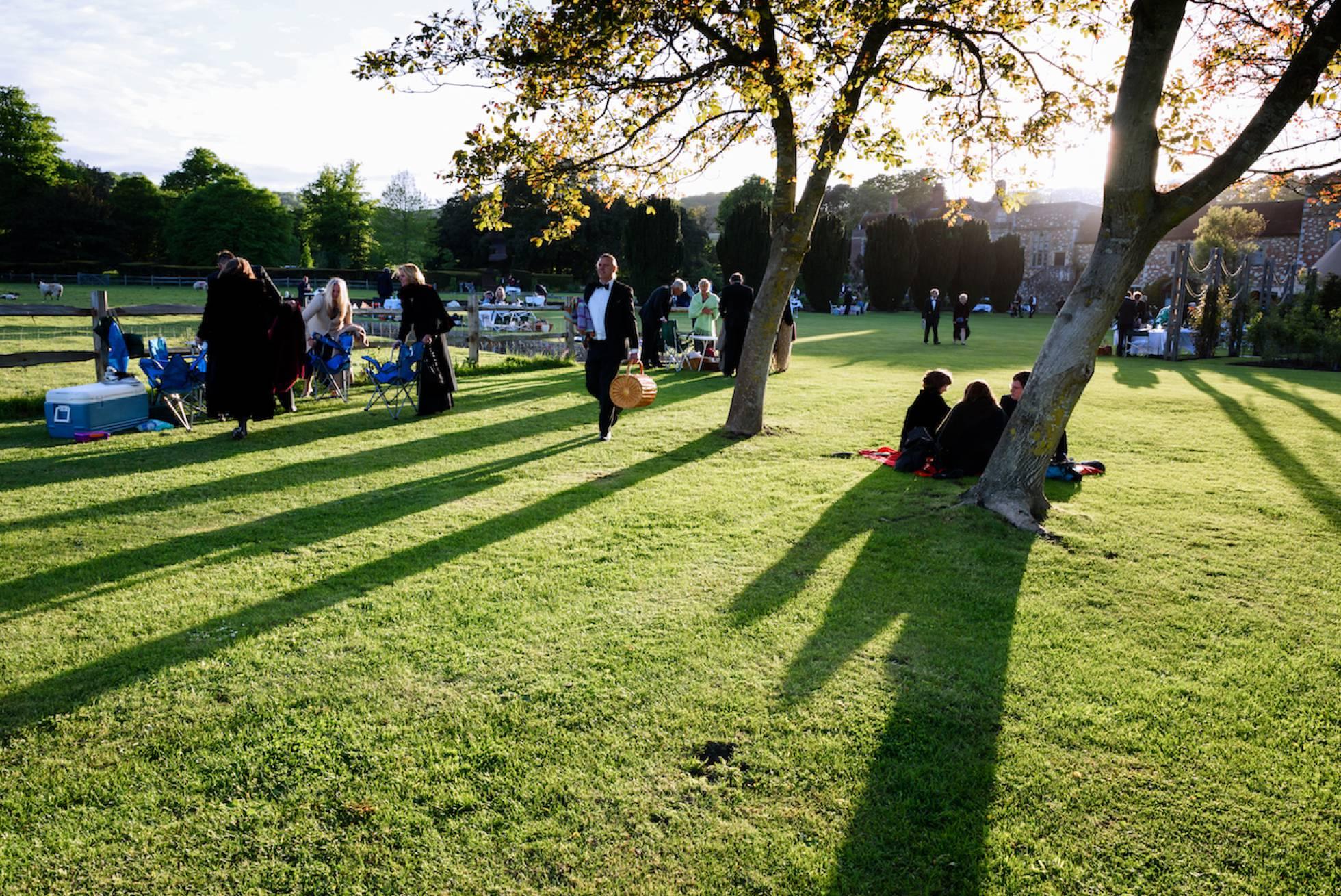 El Festival de Glyndebourne desvela detalles de su edición de 2021