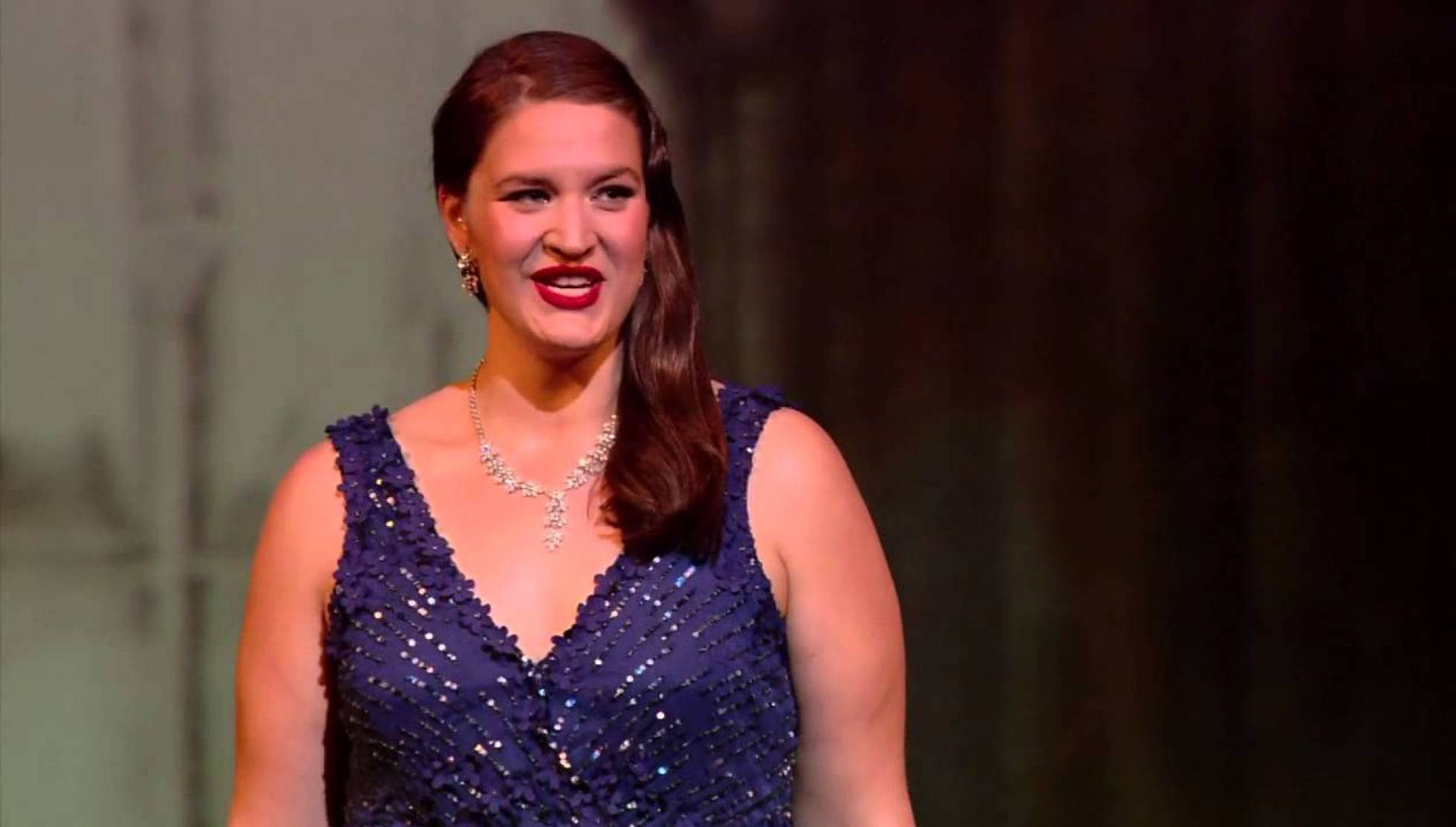 Leticia Moreno lidera el concierto Músicos con UNICEF