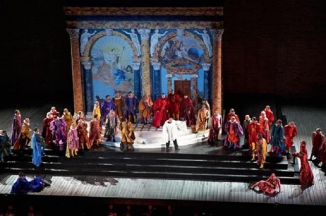 El Teatro Real colaborará con la Abu Dhabi Music & Arts Foundation