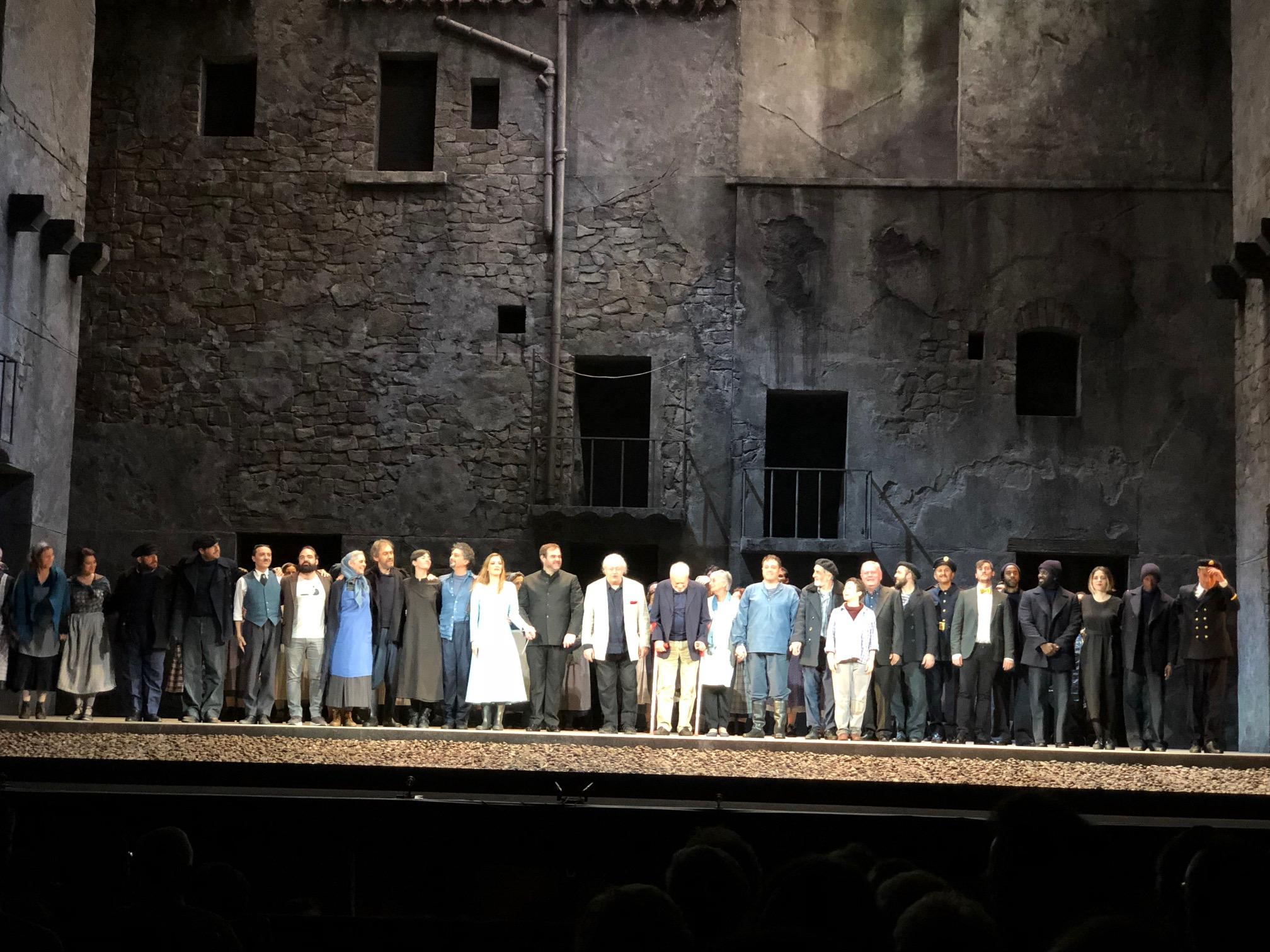 Crítica: la ópera