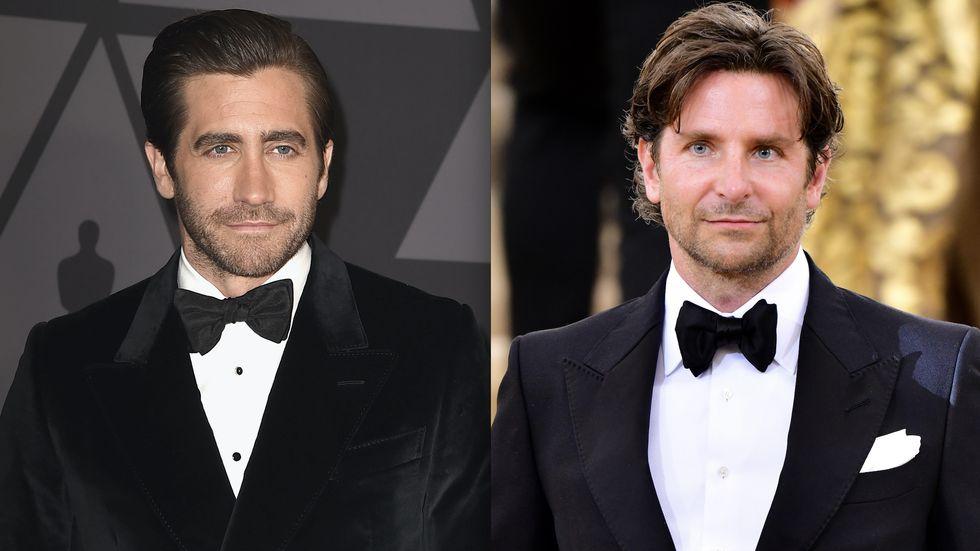 Gyllenhaal-Cooper