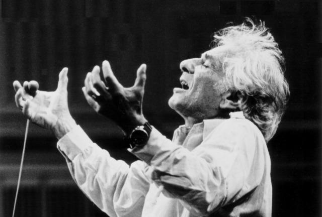 Nuestro concierto: Segunda sinfonía de Mahler con Bernstein