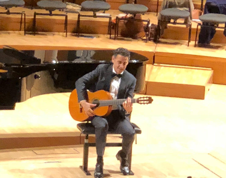 Crítica: Afkham y Mozart en el Auditorio Nacional