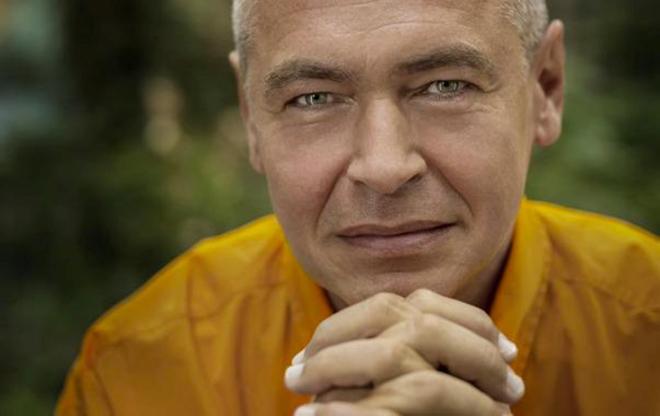 Ivo Pogorelich en el Ciclo Grandes Intérpretes de la Fundación Scherzo