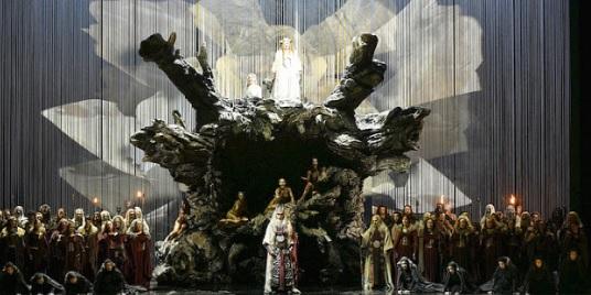 LQM: Curso 'La ópera y el cine' y Tomás Luis de Victoria