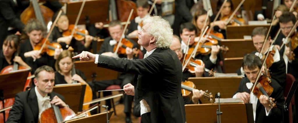 Recomendación: La Filarmónica de Berlín, un lujo asiático (o, sencillamente, alemán)