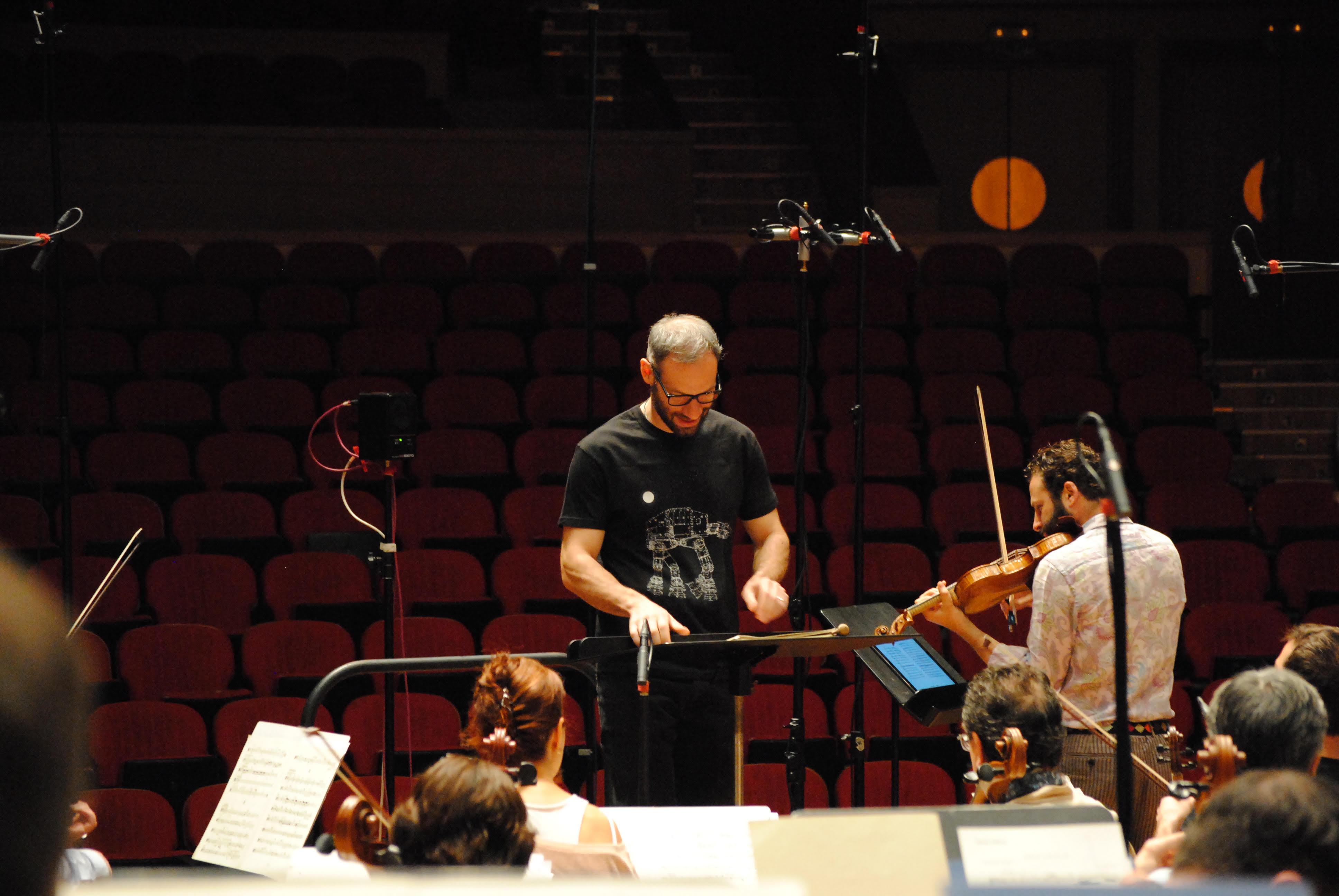 La Orquesta Barroca de Sevilla debuta en el Teatro Real