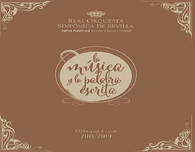 Nueva Temporada de la Real Orquesta Sinfónica de Sevilla