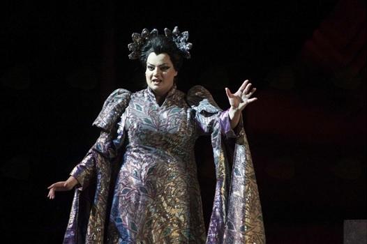 Previos de ópera: