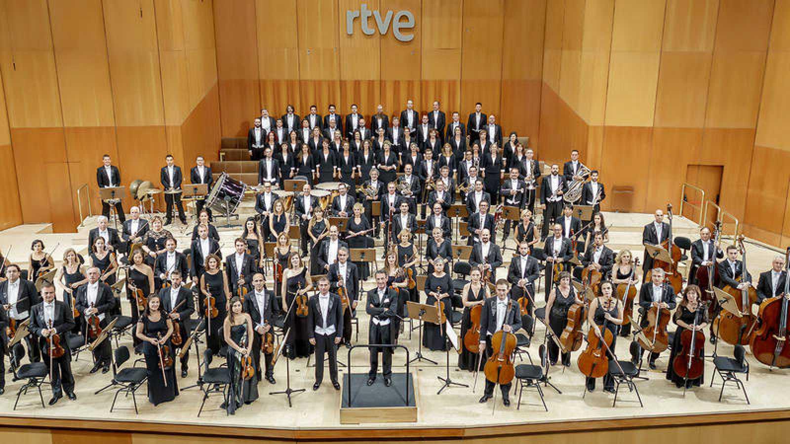 Orquesta-y-Coro RTVE