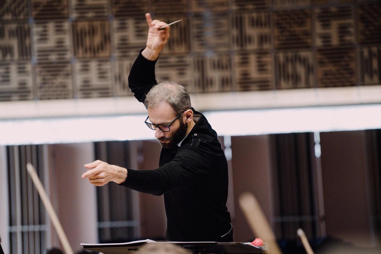 La Orquesta Sinfónica de Galicia inaugura temporada con la Novena de Beethoven