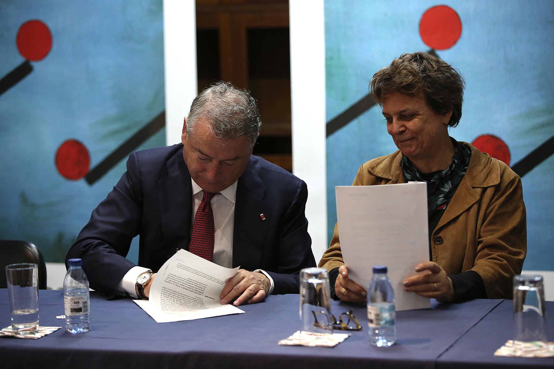 España y Portugal fortalecen sus lazos musicales