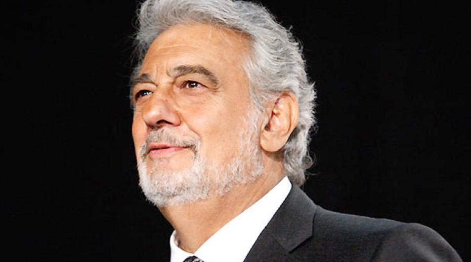 Plácido Domingo actuará en agosto en el Arena de Verona