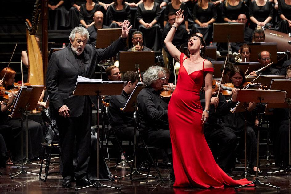 Una nueva ópera humorística cierra el Festival de El Escorial