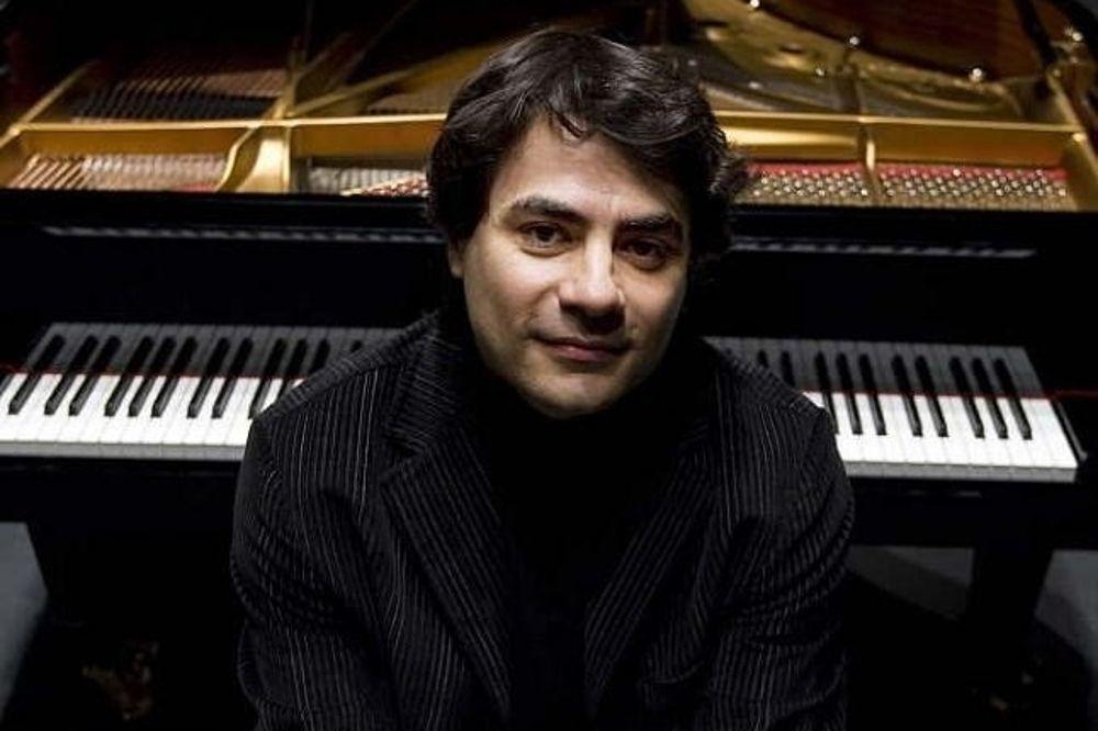 Gustavo Díaz-Jerez gana el concurso de composición de la Fundación Martín Chirino
