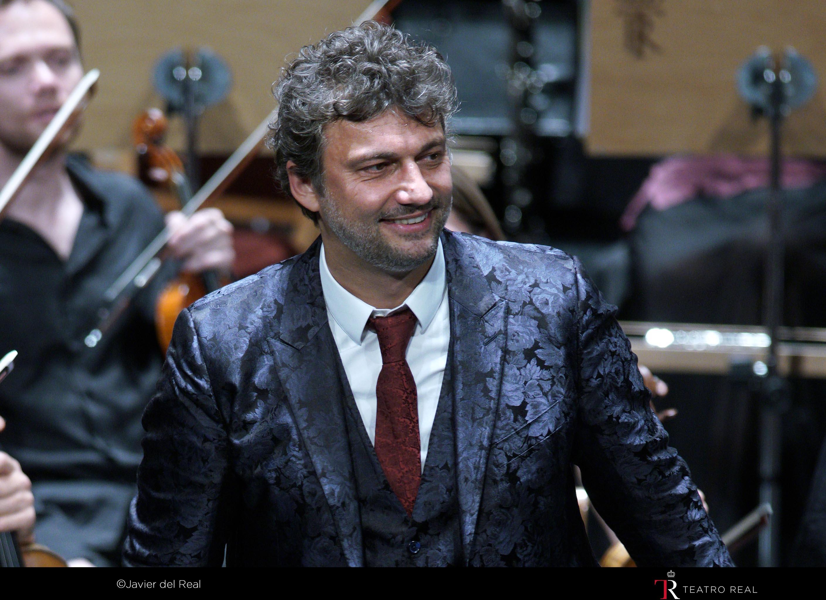 Arias de ópera en el Festival de El Escorial