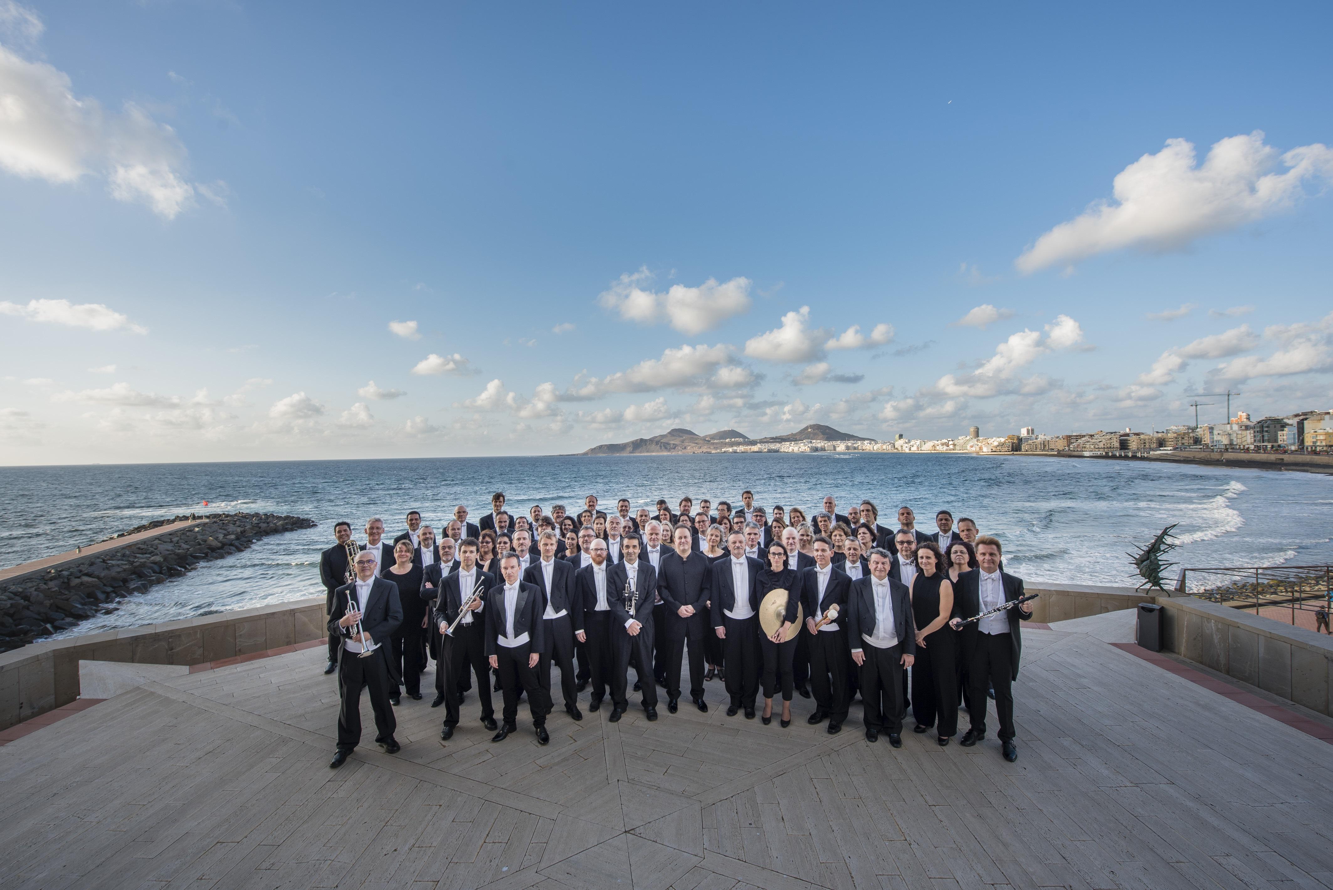 La OFGC convoca audiciones para oboe solista