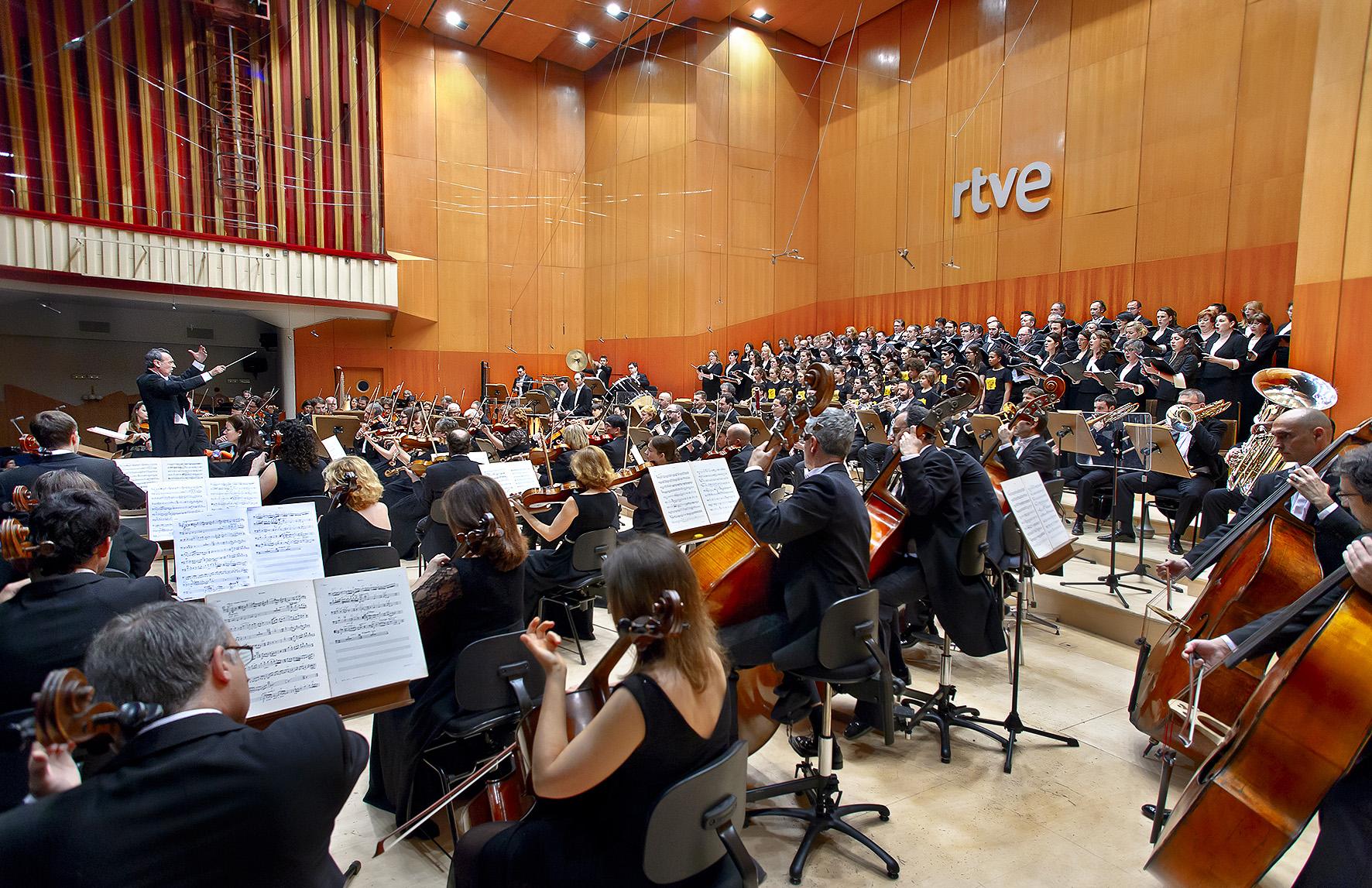 Orquesta-Coro-RTVE