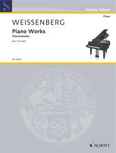 Weissenberg-piano-works