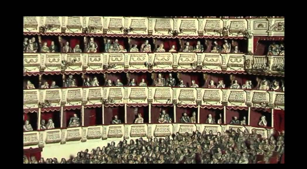 El Festival de Segovia cierra su primer año como MUSEG