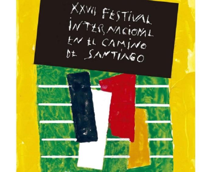 Juanjo Guillem al mando del Festival y Curso de Percusión