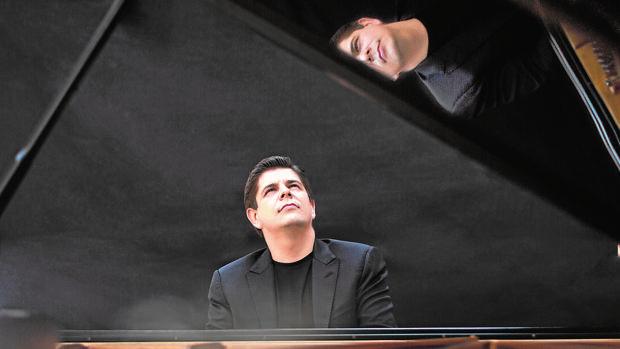 Crítica: Javier Perianes en el III Festival de piano de Jaén, gozada