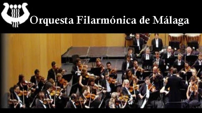 Cambios de fechas y horarios de los conciertos de la Orquesta Filarmónica de Málaga