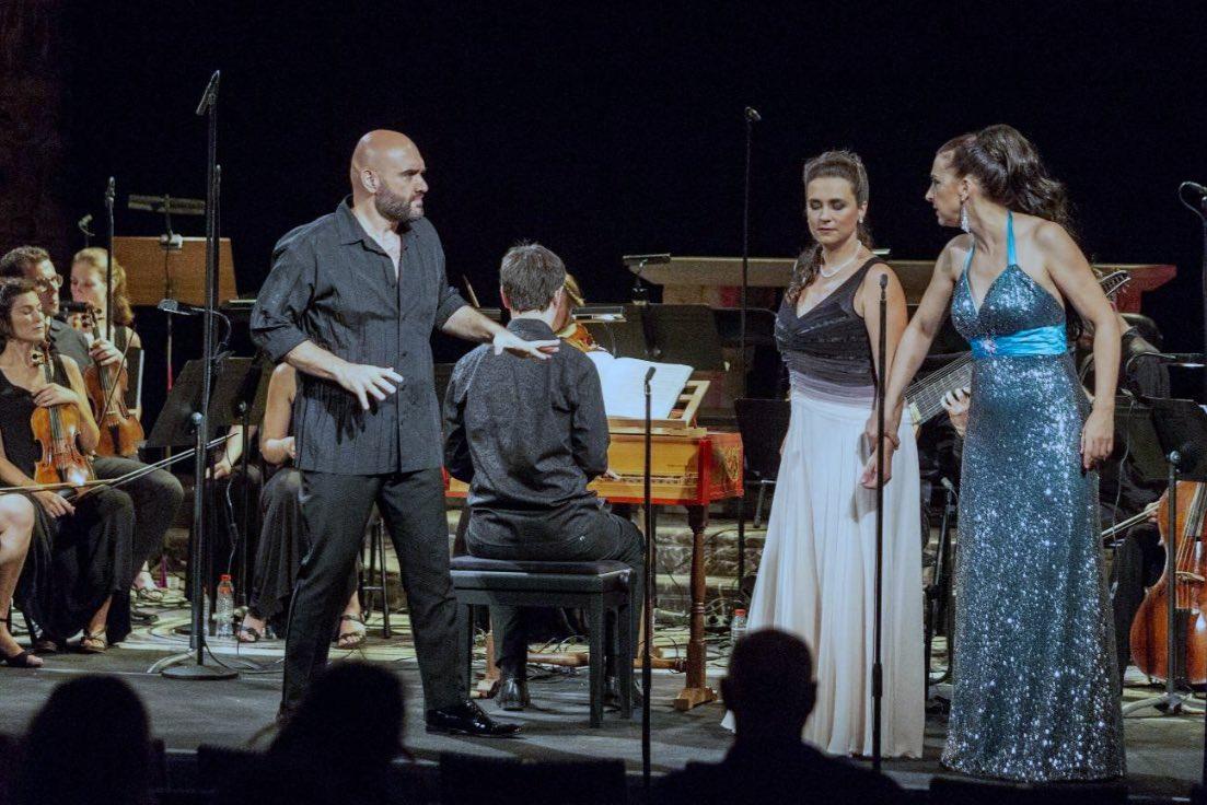 El Festival Internacional de Santander comenzó su 67ª edición