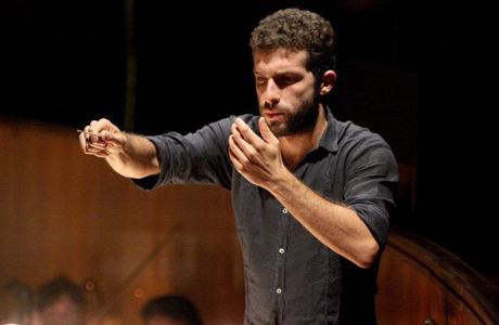 La Volksoper de Viena nombra a Omer Meir Wellber su nuevo director musical