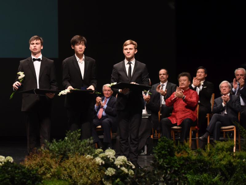 La Fura, Roterdam, Budapest, NRC  y Rossini en la Quincena Musical 2018