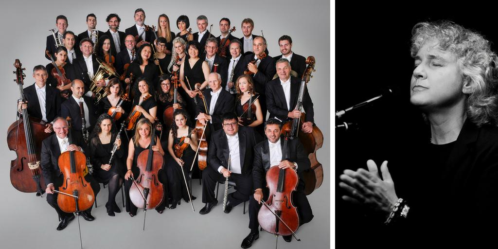 Nueva Temporada de la Real Filharmonía de Galicia