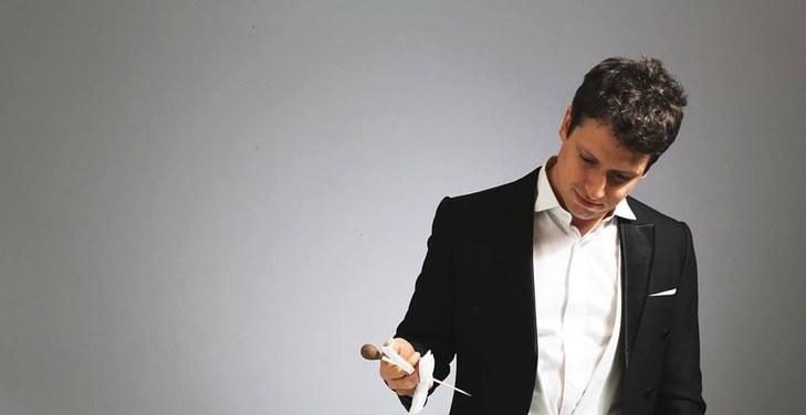 Cornelius Meister ganador del OPUS KLASSIK