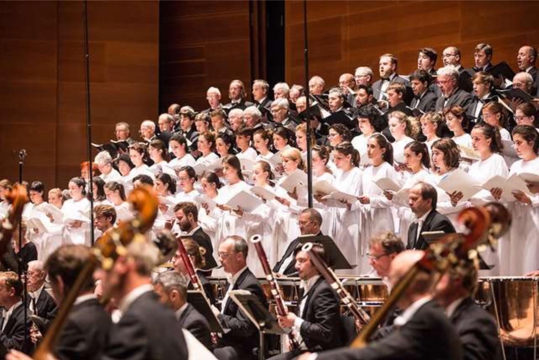 Ventero sustituye a Vergara en la Orquesta y Coro de RTVE