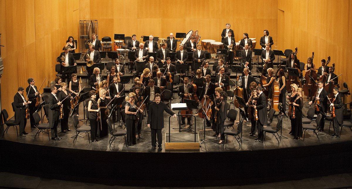 La OFM interpreta el Oratorio de Bach por Navidad