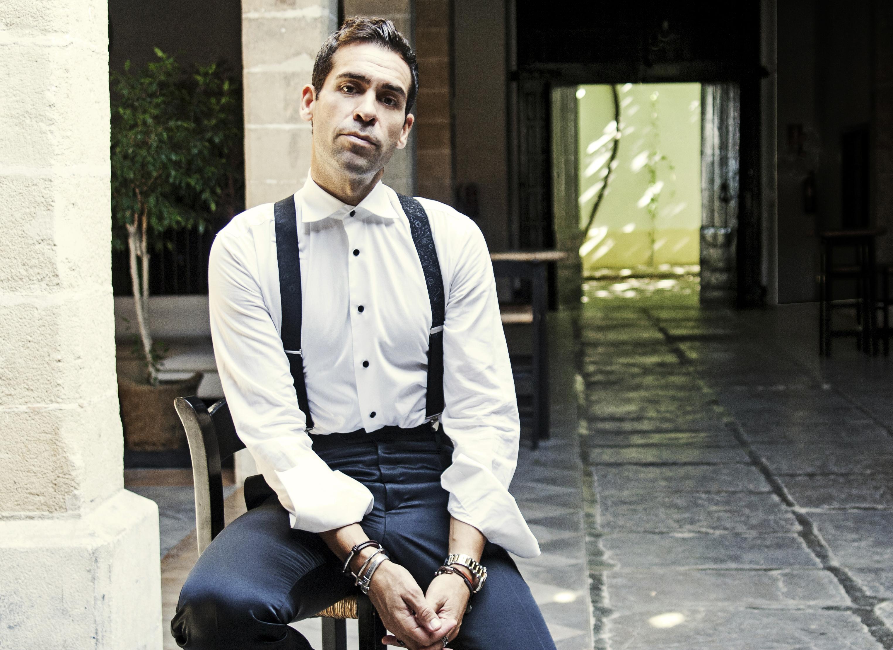 Ismael Jordi: con Fausto se entra en otra dimensión