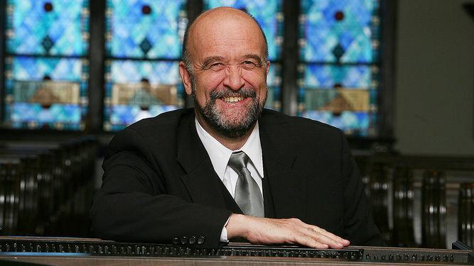 Charles Dutoit, director invitado de la OFSP