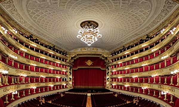La Scala desvela más detalles de la atípica inauguración de esta temporada