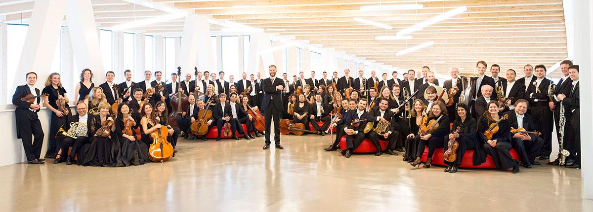 La Sinfónica de Galicia se muda al Coliseum en su próxima temporada