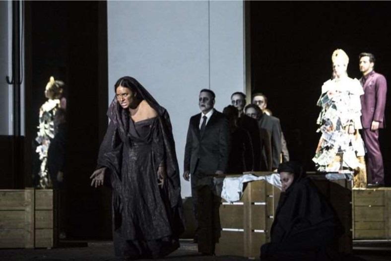 125 Aniversario de la Filarmónica de Múnich con el Orfeón Donostiarra
