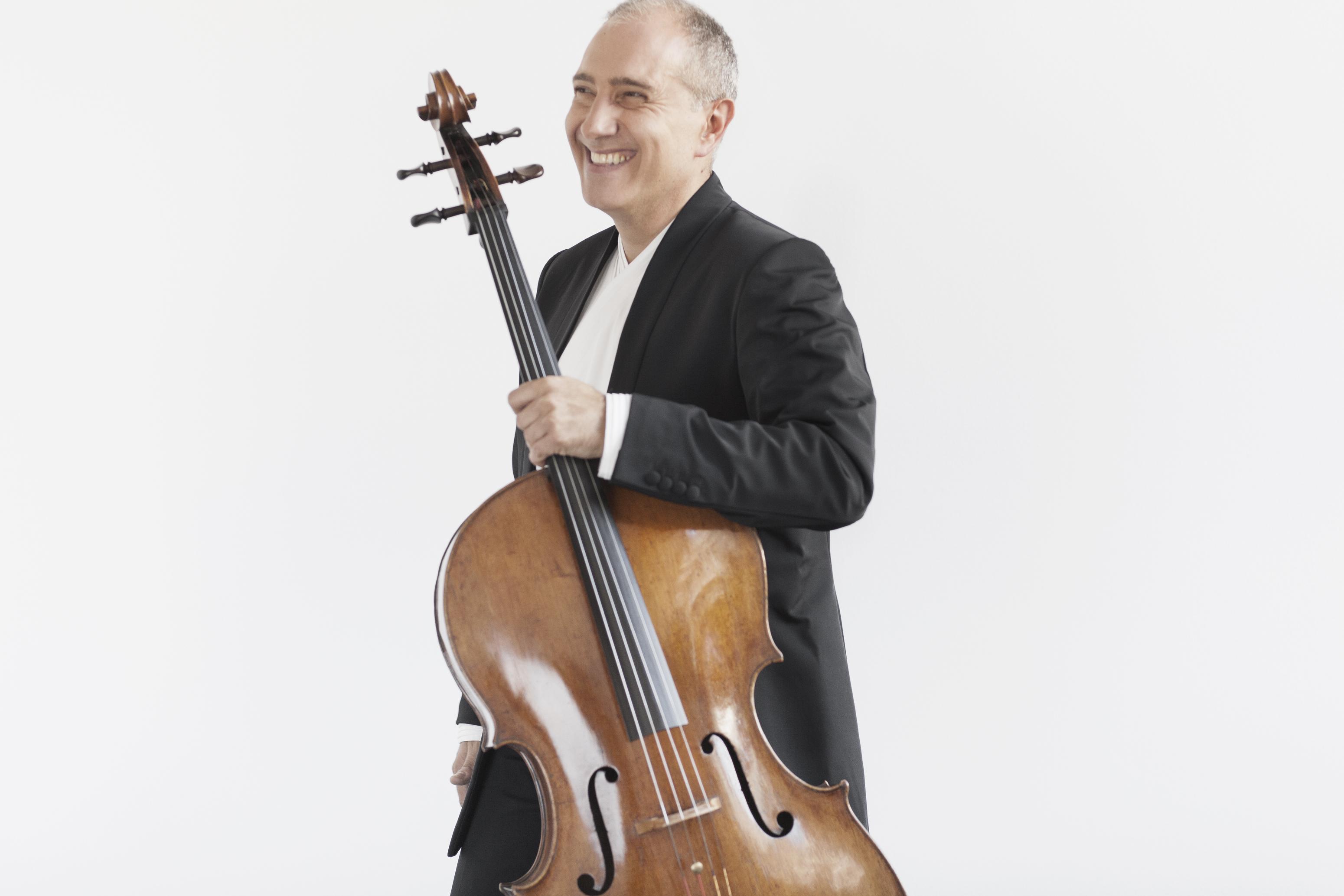 Nueva cátedra de dirección de orquesta con Gómez Martínez