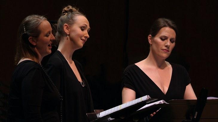 Crítica: Una ópera difícil, truculenta y olvidada de Mercadante