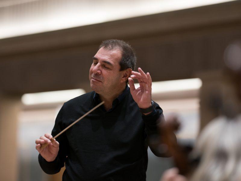 Navidad con la Orquesta Filarmónica de Málaga