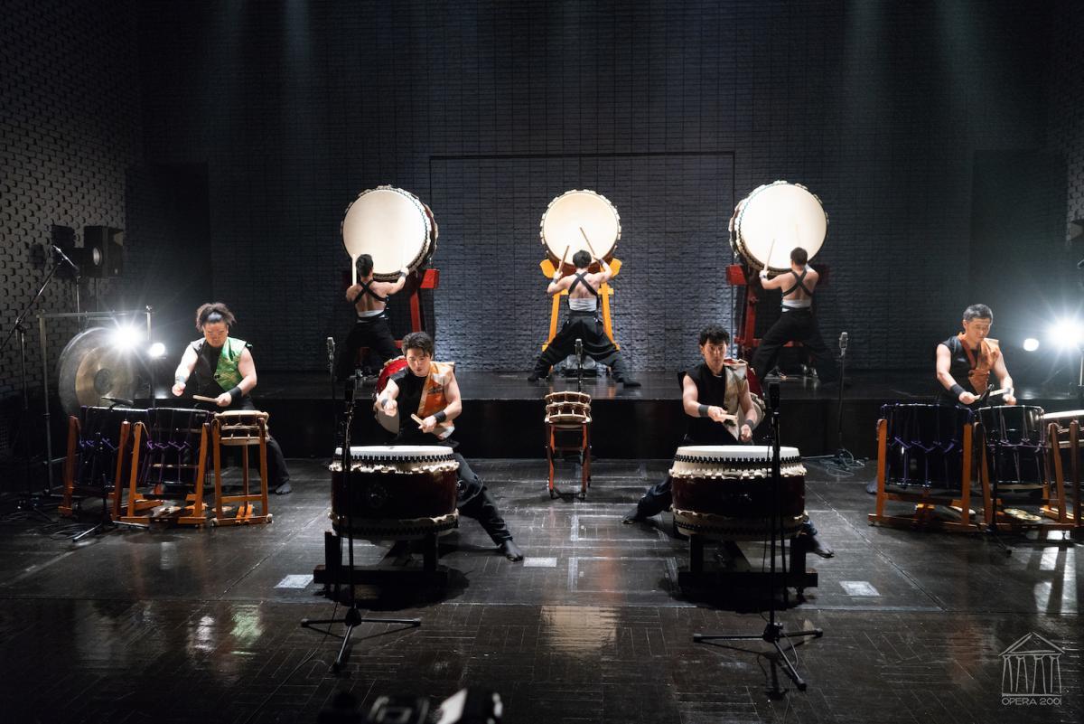 HaYaTo-Drum-Masters